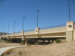 City of PeoriaAZ_Happy Valley Rd_Bridge_9027