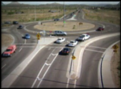 Arizona DOT - Roundabouts and Local Partnerships