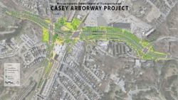 MassDOT - Assessing Challenges and Opportunities of Planning for Sustainability in Roadway Projects