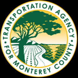 Transportation Agency For Monterey County - SPR‐02