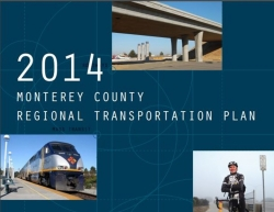 Transportation Agency For Monterey County - SPR‐01