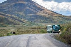 Western Federal Lands - Using INVEST to Enhance Sustainable Operations and Maintenance at Denali