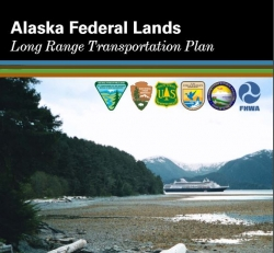 Western Federal Lands – Evaluating Sustainability in Federal Lands Long‐Range Transportation