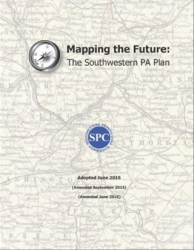 Southwestern Pennsylvania Commission (SPC): Using INVEST to Evaluate Long-Range Plans
