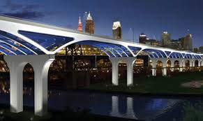 George V. Voinovich Bridge